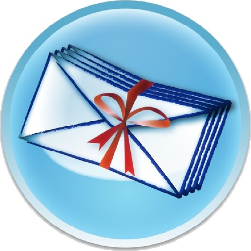 Mail2Group - Send email to groups app icon