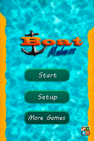 Screenshot Boat Madness