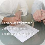 Etude 01 - La place de l'assurance dans le financement des risques