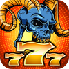 Dev Design Corner Co.,Ltd. - +777+ Aaron Skull Slots PRO - Spin the riches wheel to hit the xtreme price  artwork