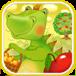La historia del dragón Oppi 1