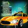 Taxi In New-York Traffic - The cool free cab game !